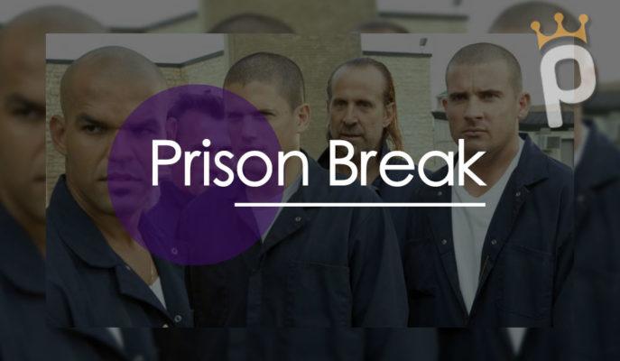 Prison Break Dizisi Konusu ve Oyuncuları
