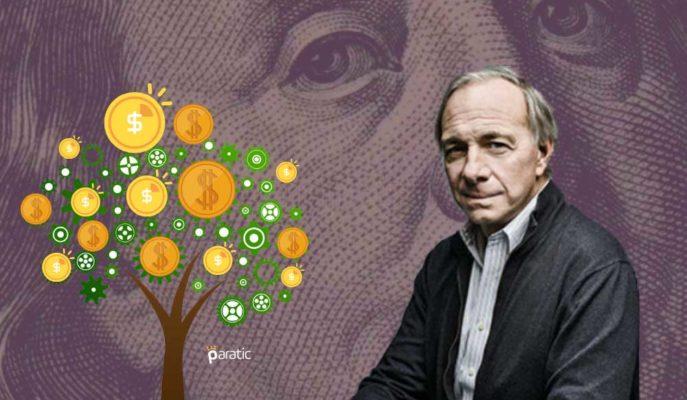 Ray Dalio: Eşitsizliklerin Tehdit Ettiği Kapitalizmin Reformu Gerekiyor
