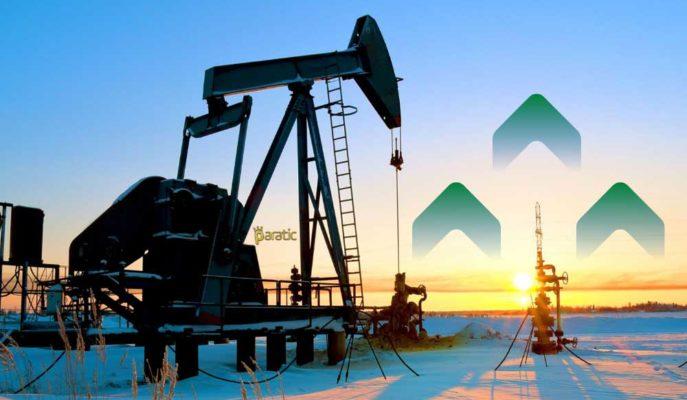 Rusya, Nisan'da Günde 11,35 Milyon Varil Petrol Üretti