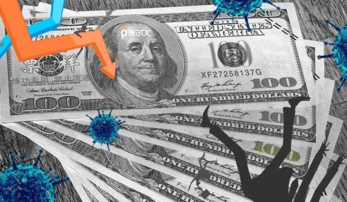Sakin Seyreden Dolar Kuru 7 Lira Bandı Altında Gezinmeyi Sürdürüyor