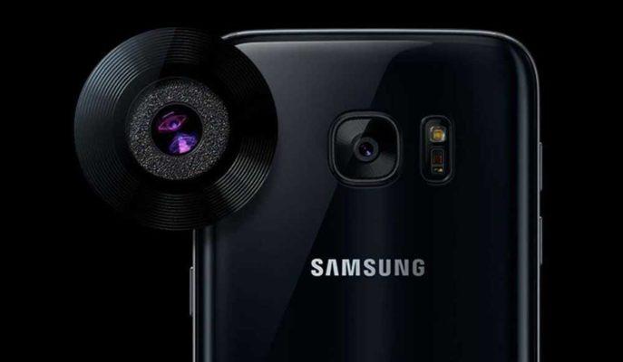 Samsung'un Gelecek Yıl Çıkacak Amiral Gemisi için 150 MP Kamera ile Gelebilir