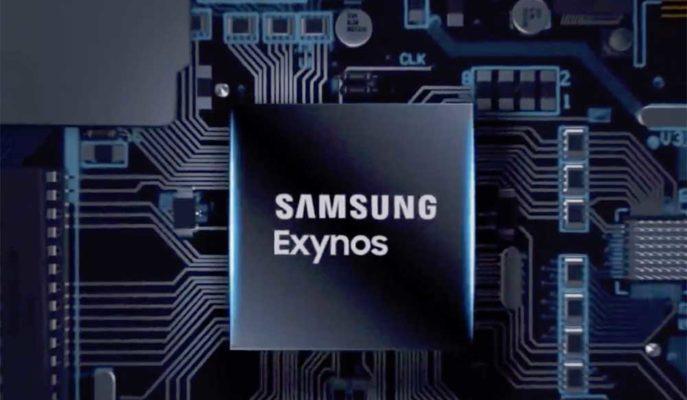 Samsung Exynos 1000 ile Ezber Bozmaya Hazırlanıyor