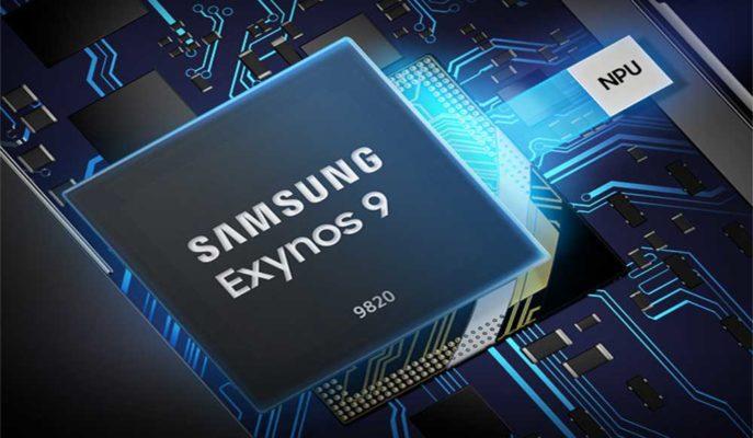 Samsung Sıradaki İşlemcisi Exynos 992 için Harekete Geçiyor