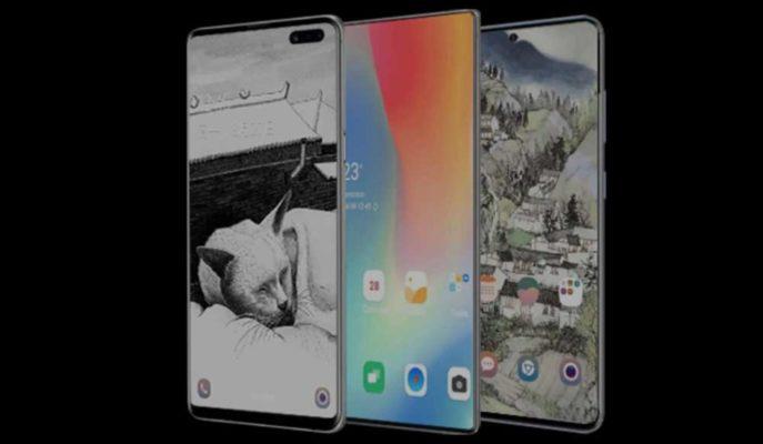 Samsung, Galaxy Note 20'nin Ön Kamerası için Farklı Seçenekleri Değerlendiriyor