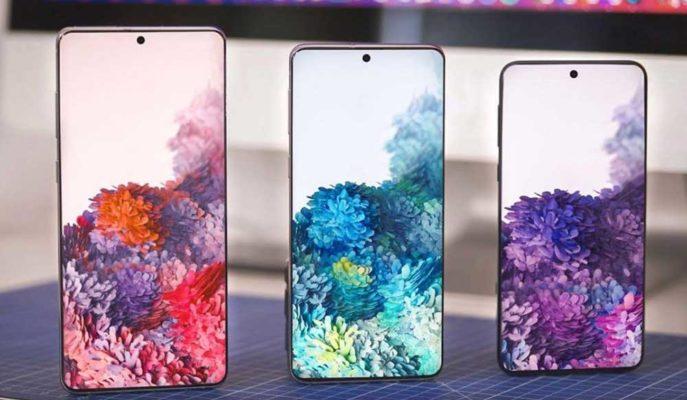 Samsung, Galaxy S20 Modellerinin Fiziksel ve Yazılımsal Güvenliğini Artıracak
