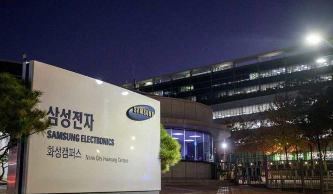 Samsung Salgının Olumsuz Etkilerine Rağmen Çalışan Sayısını Artıracağını Açıkladı