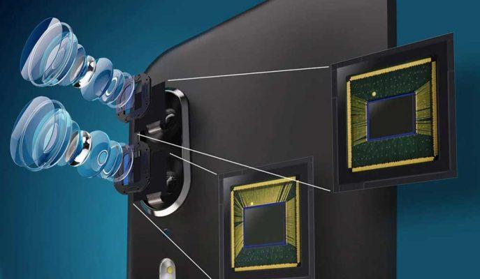 Samsung Üst ve Orta Seviye Telefonlara Yönelik Yeni Kamera Sensörleri Geliştiriyor