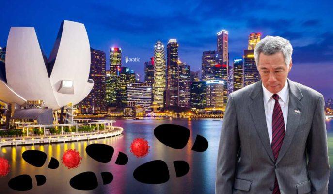 Singapur Ekonomiyi Yeniden Başlatırken Adım Adım İlerleyecek