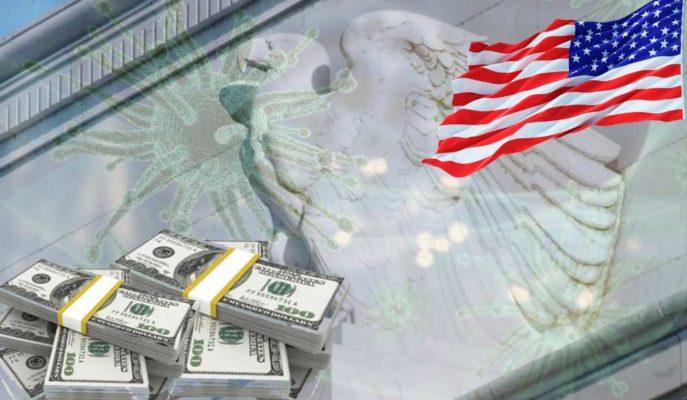 Sınırsız Varlık Alım Programını Değiştiren FED, Limiti 8 Milyar Dolara Düşürdü