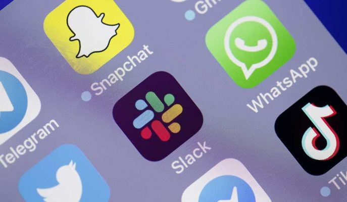 Slack'e Sosyal Medya Uygulamalarında Yaygın Olan Yeni Özellikler Geliyor