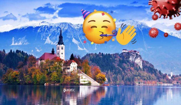 Slovenya, Salgınının Sona Erdiğini Bildiren İlk Avrupa Ülkesi Oldu