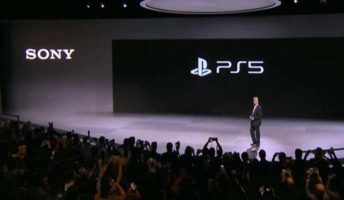 Sony Haziran'da PlayStation 5'in Görünümü ile Beraber Çok Sayıda Yeni Oyun Tanıtacak