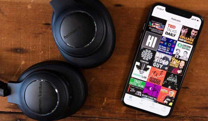 Spotify Podcast Yayınlarını Görüntülü Hale Getirmeyi Planlıyor