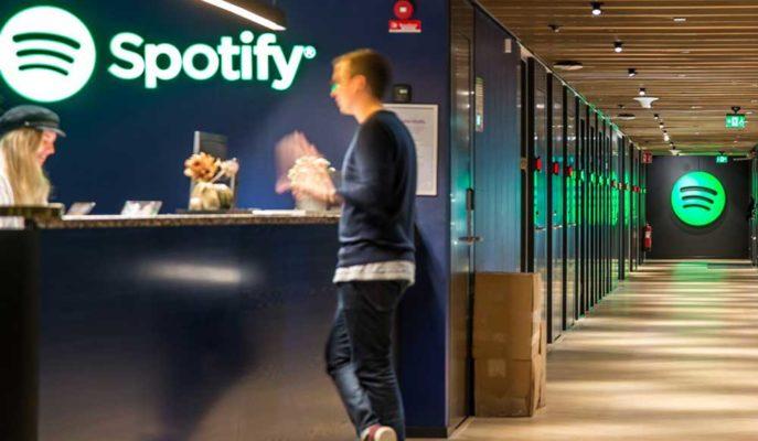 Spotify Uzaktan Çalışma Sistemini Yıl Sonuna Kadar Sürdürecek
