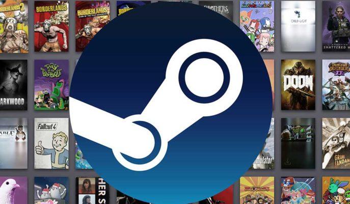 Steam Uzun Süre Vakit Geçiren Oyuncular için Sadakat Programı Başlatacak