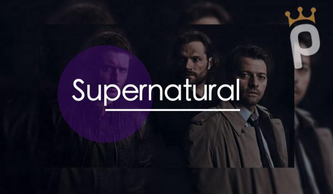 Supernatural Dizisi Konusu ve Oyuncuları