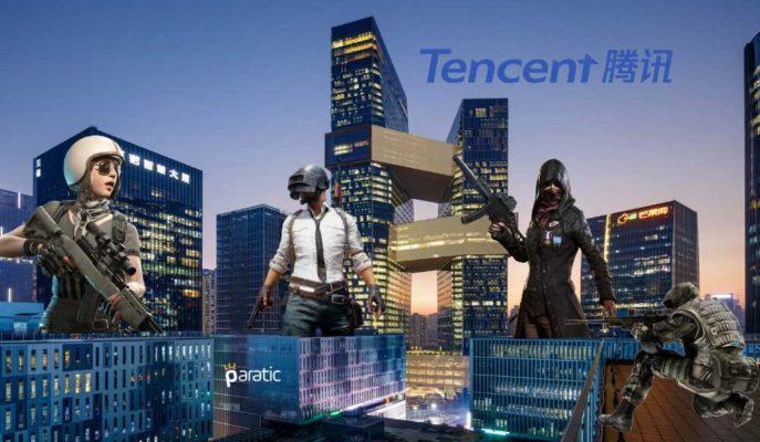 Tencent Hisseleri Kazançlı Çeyrek Sonrası 2 Yılın En Yükseğine Çıktı