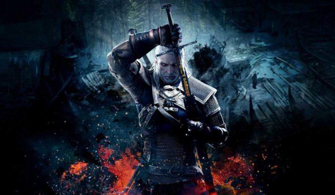 The Witcher Oyunları Dizinin de Katkısıyla Büyük Başarı Elde Etti