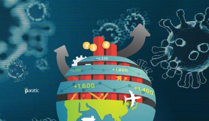 Ülkelerin Pandemi Borçları, Kemer Sıkma Planıyla Silinemeyecek