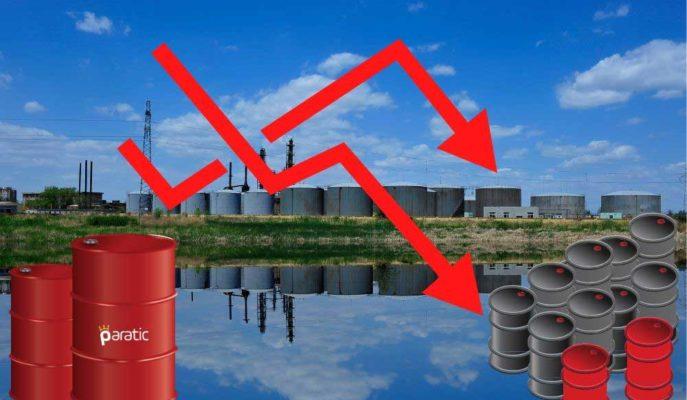 Üretim Kesintisinin Gevşetilebileceği İhtimali Petrol Fiyatlarını Düşürdü