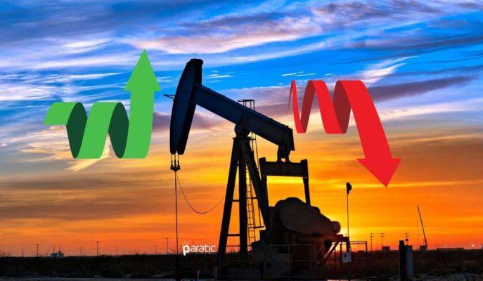 Haziran Vadelisinin Dolmasıyla WTI Ham Petrolü Yükselişine Ara Verdi