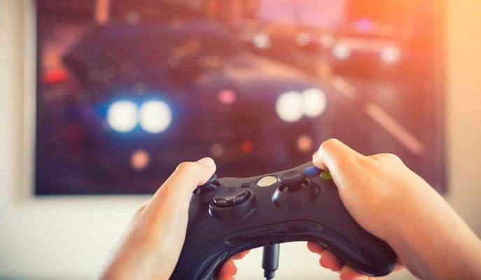 Video Oyun Satışlarında Virüs Etkisiyle Büyük Artış Yaşandı
