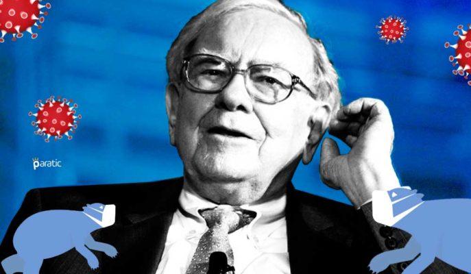 Warren Buffett Goldman Hisselerinin Çoğunluğunu Sattı