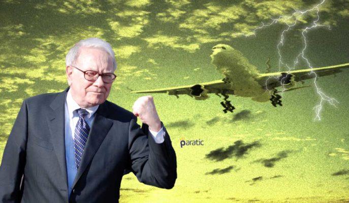 Warren Buffett'ın Satış Hamlesi Yatırımcılara 200 Milyon Dolar Kazandırdı