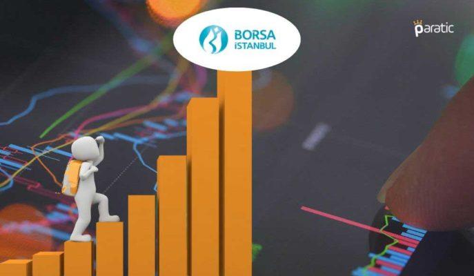 Yatırımcının Risk İştahı Artarken Borsa 102 Bin Puana Yaklaştı