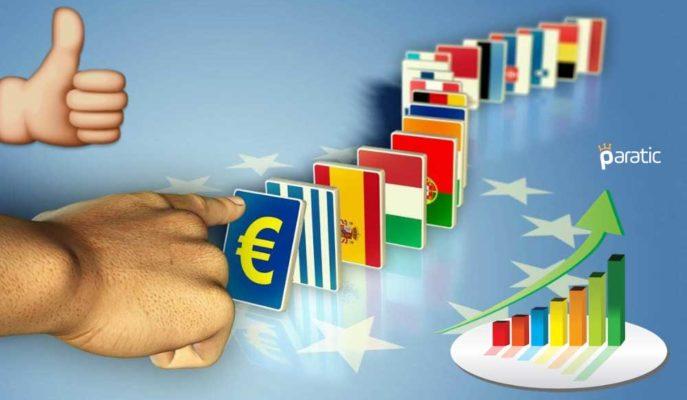 Yeniden Açılmalar Euro Bölgesi Mayıs Ayı Ekonomi Güvenini Artırdı