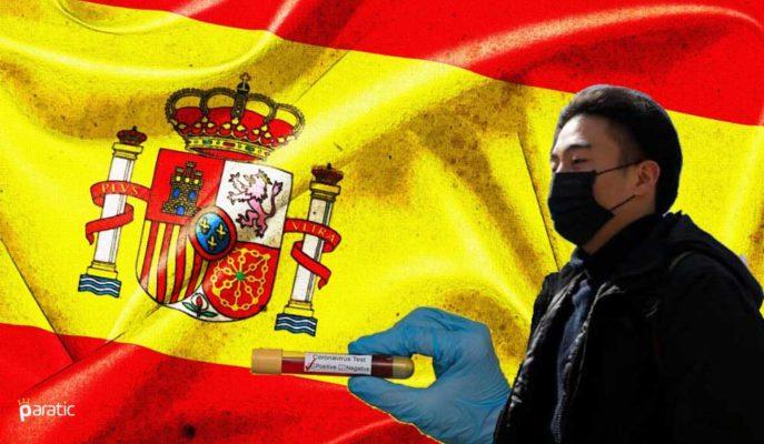 Yeniden Açılmaya Hazırlanan İspanya'da Kayıplar Azalmıyor