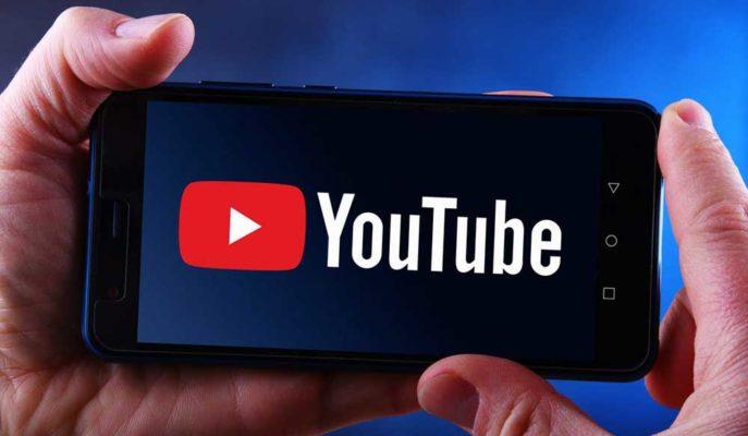YouTube Mobil Uygulamaları için Video Arayüzünü Güncelledi