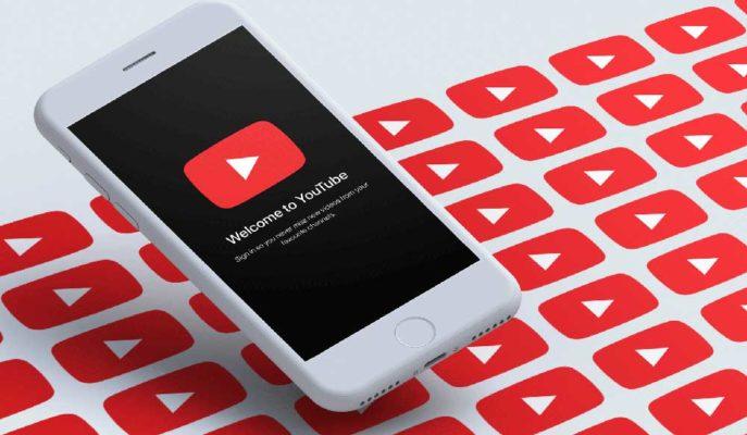 YouTube'a Uzun Süreli Kullanıma Karşı Uyarı Özelliği Geliyor