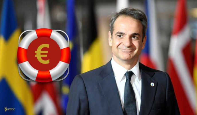 Yunanistan Ekonomiyi Canlandırmak için 24 Milyar Euroluk Plan Açıkladı