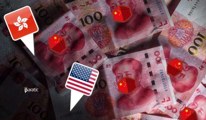 Zayıflayan Çin Yuanında Yatırım Fırsatlarına Dikkat Çekiliyor