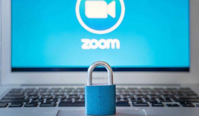 Zoom Uygulamasına Gizlilik Odaklı Yeni Özellikler Geliyor