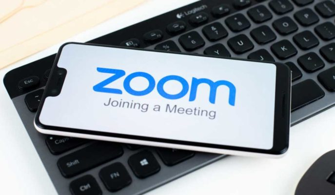 Zoom Güvenlik Açıklarının Kapatılması için Güncellemeyi Zorunlu Tutacak