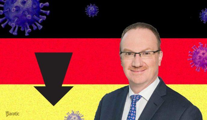 2020'de %6,5 Küçülmesi Beklenen Almanya Ekonomisi, 2Ç20'de Sert Düşecek