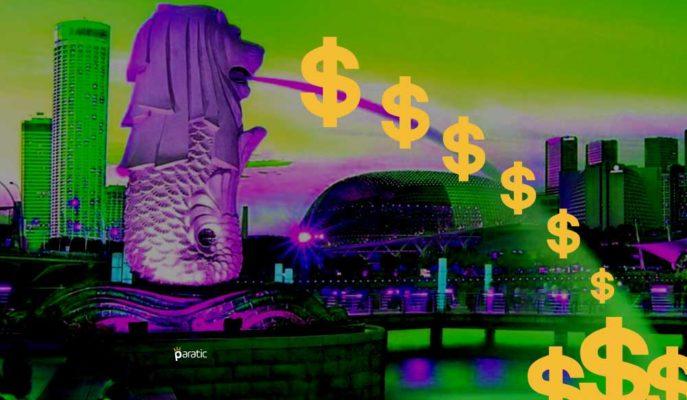 4 Ayın Yatırımıyla Tüm Yıl Beklentisini Aşan Singapur, Ekonomisini Açıyor