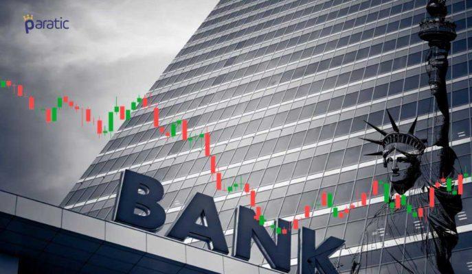 ABD Bankalarının Kaybı Büyük Olsa da Dirençli Kalmaya Devam Edecek