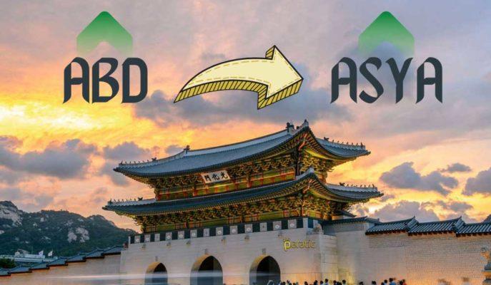 ABD Hisselerindeki Yükseliş Asya Borsalarının Çoğuna Yaradı