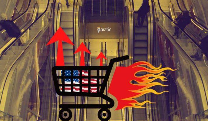 ABD Perakende Satışları Mayıs'ta Tahminleri İkiye Katladı