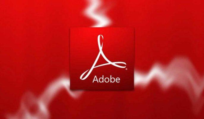 Adobe Yıl Sonu İtibarıyla Flash Player Uygulamasını Kaldırıyor
