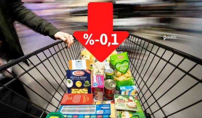 Alman Tüketici Fiyatları Mayıs'ta Yıllık Bazda Yavaşlamaya Devam Etti