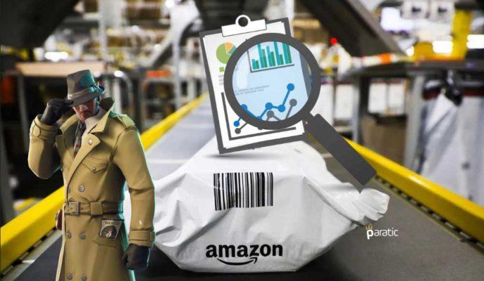 Amazon İş Uygulamaları İncelenirken, Hisseleri Ekside Kapandı