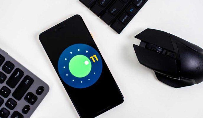 Android 11'de Silinen Dosyalar İlk Etapta Bir Klasörde Toplanacak