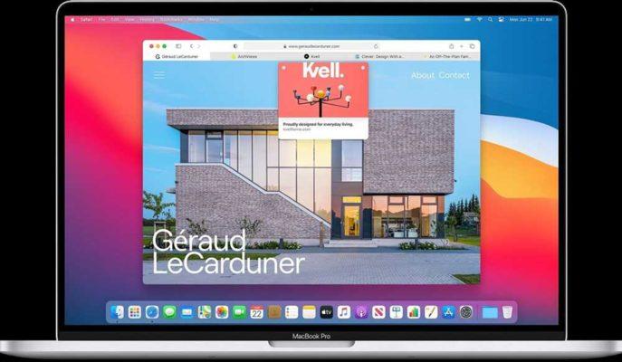 Apple'ın ARM İşlemcili Mac Modellerinde Windows Kullanımı Kısıtlanıyor