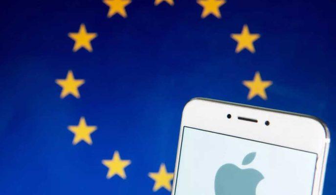 Apple'a Avrupa Birliği Tarafından Rekabete Aykırı Davranma Gerekçesiyle Soruşturma Açıldı