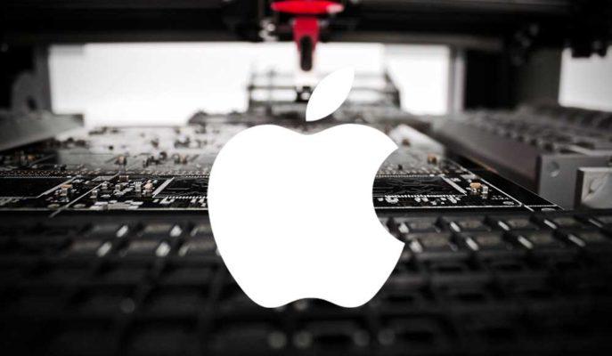 Apple Geleceğin iPhone İşlemcisi için Hazırlıklara Başladı