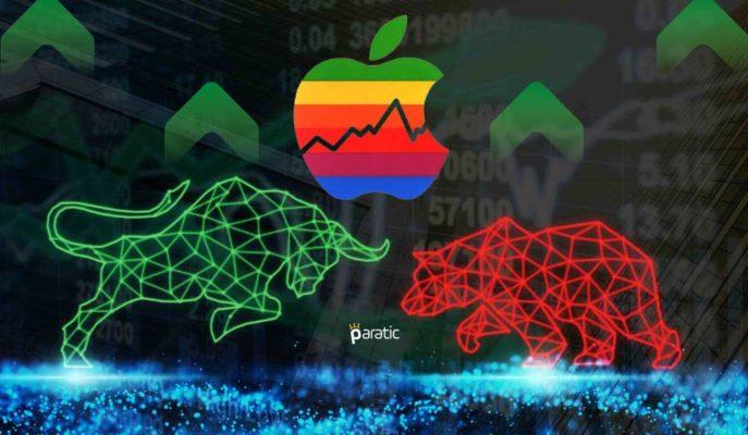 Apple Hisseleri için 490 Dolar Tahminleri İmkansız Değil